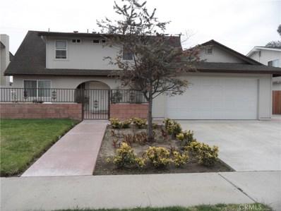 2844 Munson Street, Camarillo, CA 93010 - MLS#: SR18080993