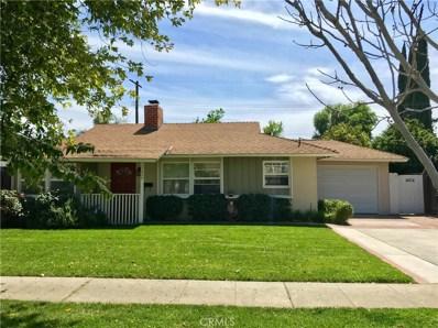 17520 Blythe Street, Northridge, CA 91325 - MLS#: SR18081015