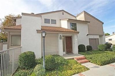 8344 Penfield Avenue UNIT 20, Winnetka, CA 91306 - MLS#: SR18081065