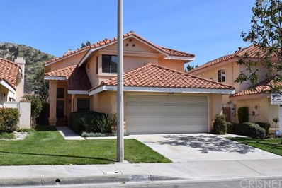 29036 Marilyn Drive, Canyon Country, CA 91387 - MLS#: SR18081093