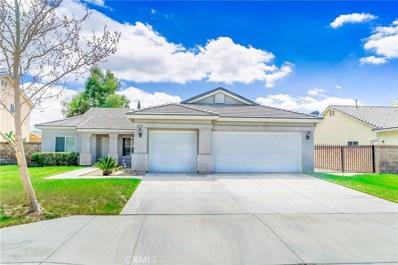 2072 Janet Drive, Lancaster, CA 93536 - MLS#: SR18081155