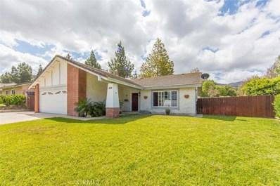 898 Maplewood Avenue, Newbury Park, CA 91320 - MLS#: SR18081157