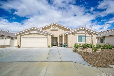 5671 Forry Court, Lancaster, CA 93536 - MLS#: SR18081170