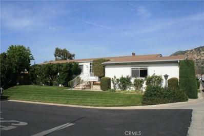 15455 Glenoaks Boulevard UNIT 81, Sylmar, CA 91342 - MLS#: SR18081187