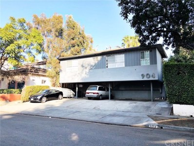904 N Gardner Street, West Hollywood, CA 90046 - MLS#: SR18081356