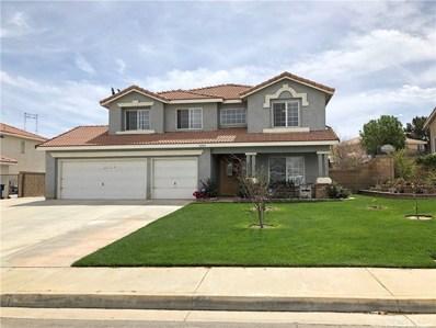6244 W Avenue L12, Lancaster, CA 93536 - MLS#: SR18081366