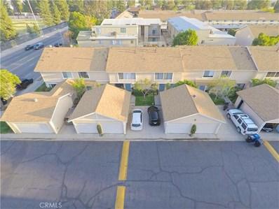 10125 De Soto Avenue UNIT 2, Chatsworth, CA 91311 - MLS#: SR18081401