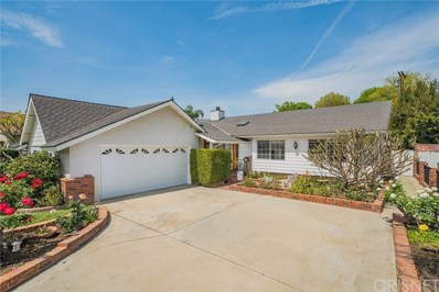 16063 Acre Street, North Hills, CA 91343 - MLS#: SR18081523