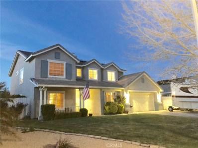 6311 Jasper Court, Lancaster, CA 93536 - MLS#: SR18081555