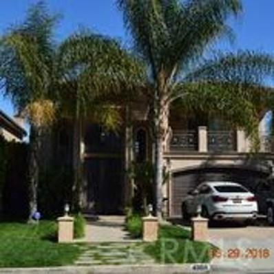 4868 Lindley Avenue, Encino, CA 91316 - MLS#: SR18081586