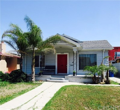 4322 La Salle Avenue, Los Angeles, CA 90062 - MLS#: SR18081669
