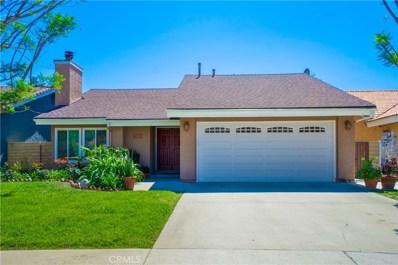 19924 Community Street, Winnetka, CA 91306 - MLS#: SR18081900