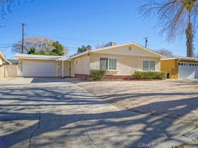 44738 2nd Street E, Lancaster, CA 93535 - MLS#: SR18082086