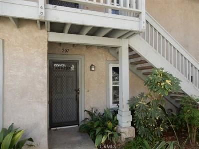 7050 Shoup Avenue UNIT 207, Canoga Park, CA 91303 - MLS#: SR18082156