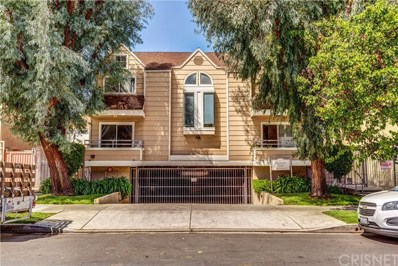 4511 Murietta Avenue UNIT 2, Sherman Oaks, CA 91423 - MLS#: SR18082267