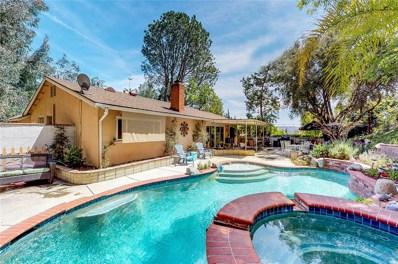 7161 Darnoch Way, West Hills, CA 91307 - MLS#: SR18082275
