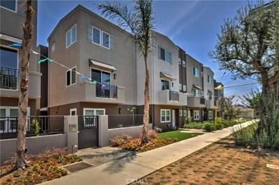 5662 Hazeltine Avenue, Valley Glen, CA 91401 - MLS#: SR18082296
