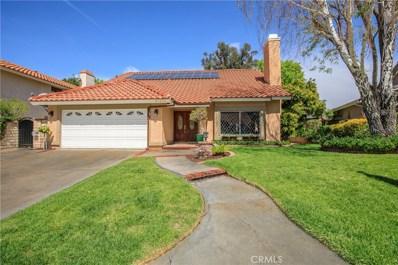 20833 Marshall Way, Saugus, CA 91350 - MLS#: SR18082308