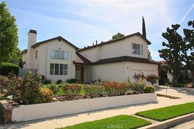 12656 Meadowlark Avenue, Granada Hills, CA 91344 - MLS#: SR18082329