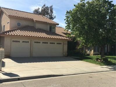 39761 Gorham Lane, Palmdale, CA 93551 - MLS#: SR18082379