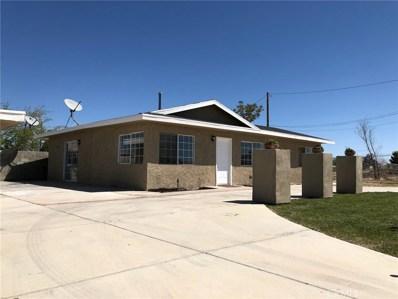 2057 Poplar Street, Rosamond, CA 93560 - MLS#: SR18082566