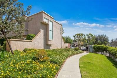 18521 Mayall Street UNIT K, Northridge, CA 91324 - MLS#: SR18082636