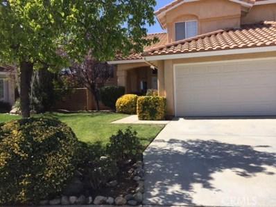 39785 Verona Lane, Palmdale, CA 93551 - MLS#: SR18082727