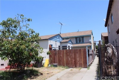 425 E Hullett Street, Long Beach, CA 90805 - MLS#: SR18082791