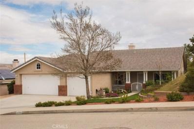 38560 Juniper Tree Road, Palmdale, CA 93551 - MLS#: SR18082828