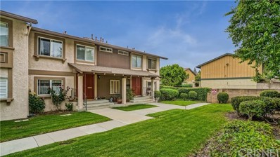 6655 Wilbur Avenue UNIT 16, Reseda, CA 91335 - MLS#: SR18082897