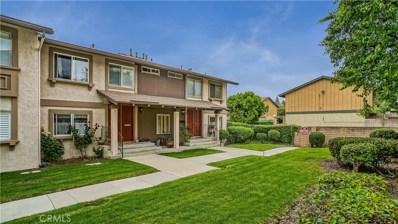 6655 Wilbur Avenue UNIT 16, Reseda, CA 91335 - MLS#: SR18082897