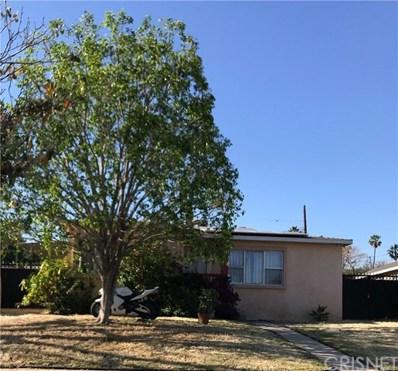 14915 Sandra Street, Mission Hills (San Fernando), CA 91345 - MLS#: SR18082934