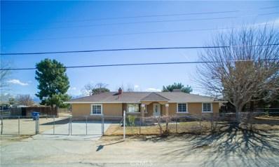 10118 E Avenue R10, Littlerock, CA 93543 - MLS#: SR18083264