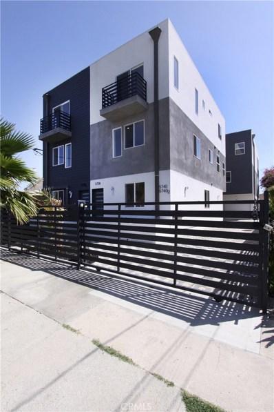 5740 Case Avenue, North Hollywood, CA 91601 - MLS#: SR18083345