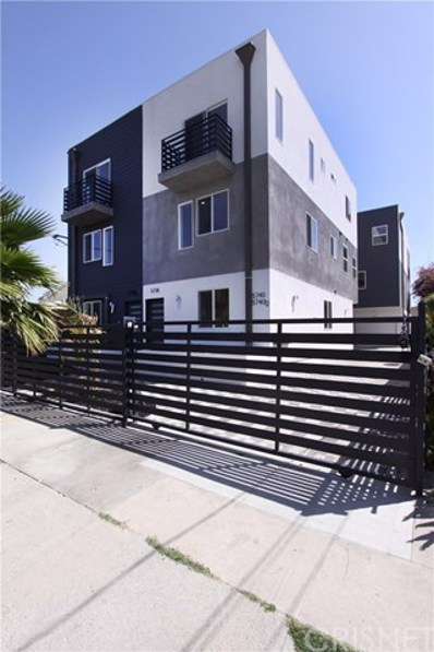 5740 Case Avenue, North Hollywood, CA 91601 - MLS#: SR18083352