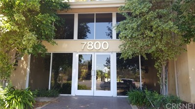 7800 Topanga Canyon Boulevard UNIT 307, Canoga Park, CA 91304 - MLS#: SR18083568