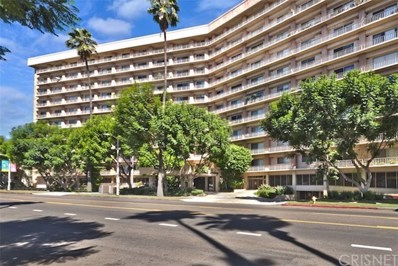 100 S Doheny Drive UNIT 319, Los Angeles, CA 90048 - MLS#: SR18083829
