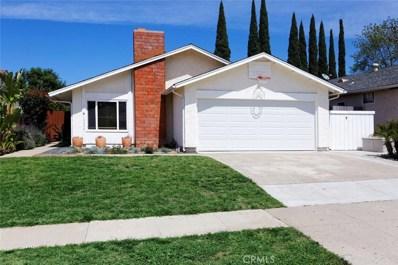 13399 Laurelhurst Road, Moorpark, CA 93021 - MLS#: SR18083847