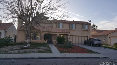 37927 Beryl Court, Palmdale, CA 93552 - MLS#: SR18083856