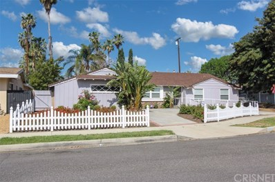 8627 Bothwell Road, Northridge, CA 91324 - MLS#: SR18083866