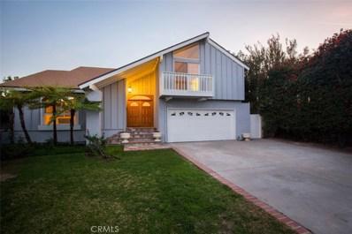 17438 Blackhawk Street, Granada Hills, CA 91344 - MLS#: SR18084042