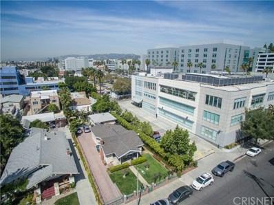 1423 N New Hampshire Avenue, Los Angeles, CA 90027 - MLS#: SR18084054