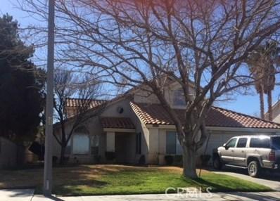 2360 E Nugent Street, Lancaster, CA 93535 - MLS#: SR18084094