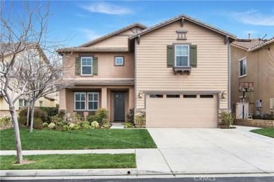 22599 Skipping Stone Drive, Saugus, CA 91350 - MLS#: SR18084109