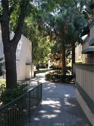 8601 International Avenue UNIT 224, Canoga Park, CA 91304 - MLS#: SR18084245