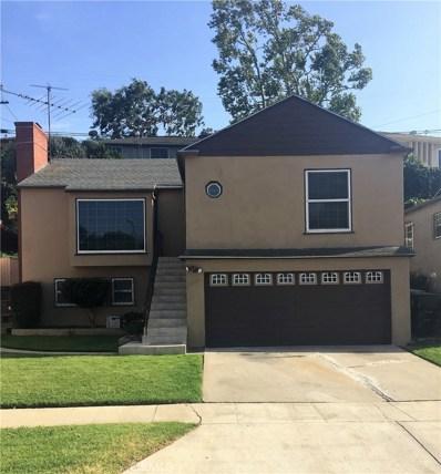 2720 W 101st Street, Inglewood, CA 90303 - MLS#: SR18084273