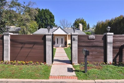 15129 Hartsook Street, Sherman Oaks, CA 91403 - MLS#: SR18084385