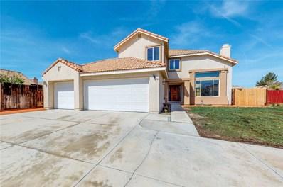 37913 Antibes Court, Palmdale, CA 93552 - MLS#: SR18084630