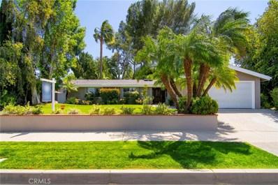 5812 Kelvin Avenue, Woodland Hills, CA 91367 - MLS#: SR18084727