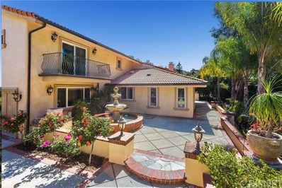 47 Bell Canyon Road, Bell Canyon, CA 91307 - MLS#: SR18084834